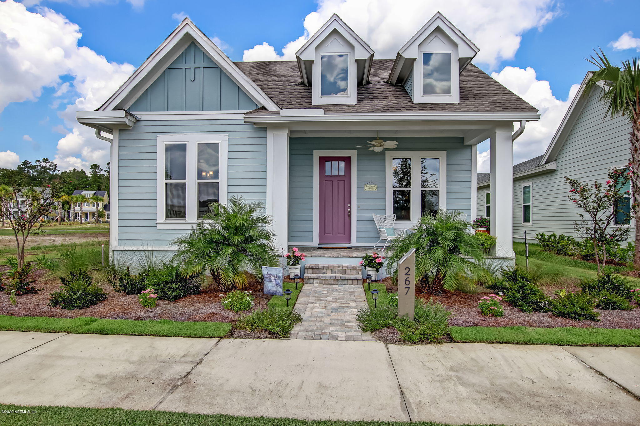 Details for 267 Daydream Ave, YULEE, FL 32097