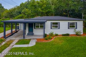 Photo of 1205 Denaud St, Jacksonville, Fl 32205 - MLS# 1071367