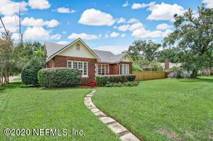 Photo of 4702 Ramona Blvd, Jacksonville, Fl 32205 - MLS# 1071395
