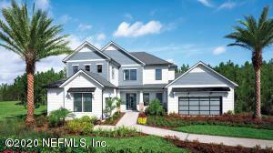 Photo of 10570 Silverbrook Trl, Jacksonville, Fl 32256 - MLS# 1071352