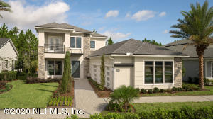 Photo of 19379 Silverbrook Trl, Jacksonville, Fl 32256 - MLS# 1071410
