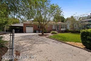Photo of 3658 Boone Park Ave, Jacksonville, Fl 32205 - MLS# 1071415