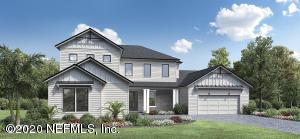 Photo of 10450 Silverbrook Trl, Jacksonville, Fl 32256 - MLS# 1071402