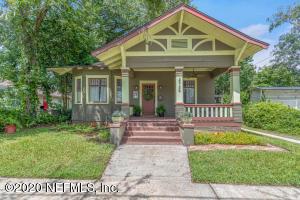Photo of 2739 Green St, Jacksonville, Fl 32205 - MLS# 1071538