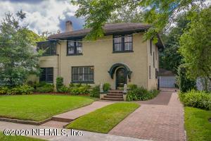 Photo of 1412 Avondale Ave, Jacksonville, Fl 32205 - MLS# 1071637