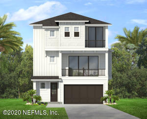 Photo of 201 18th Ave N, Jacksonville Beach, Fl 32250 - MLS# 1071633