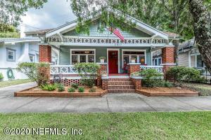 Photo of 2807 Post St, Jacksonville, Fl 32205 - MLS# 1071891