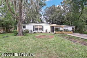 Avondale Property Photo of 1031 Le Brun Dr, Jacksonville, Fl 32205 - MLS# 1072049
