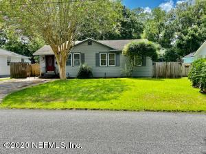 Photo of 4628 Alpha Ave, Jacksonville, Fl 32205 - MLS# 1071231