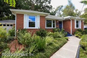 Avondale Property Photo of 5226 Astral St, Jacksonville, Fl 32205 - MLS# 1072720