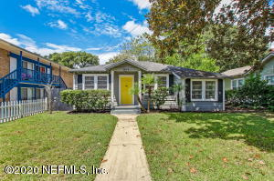 Photo of 3873 Herschel St, Jacksonville, Fl 32205 - MLS# 1071885