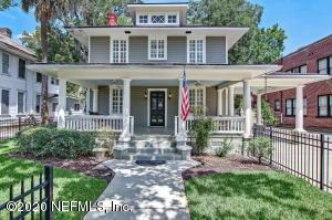 Photo of 2345 Riverside Ave, Jacksonville, Fl 32204 - MLS# 1074113