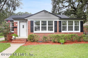 Photo of 1242 Lechlade St, Jacksonville, Fl 32205 - MLS# 1072634
