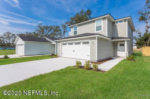 Photo of 1179 Woodruff Ave, Jacksonville, Fl 32205 - MLS# 1072567