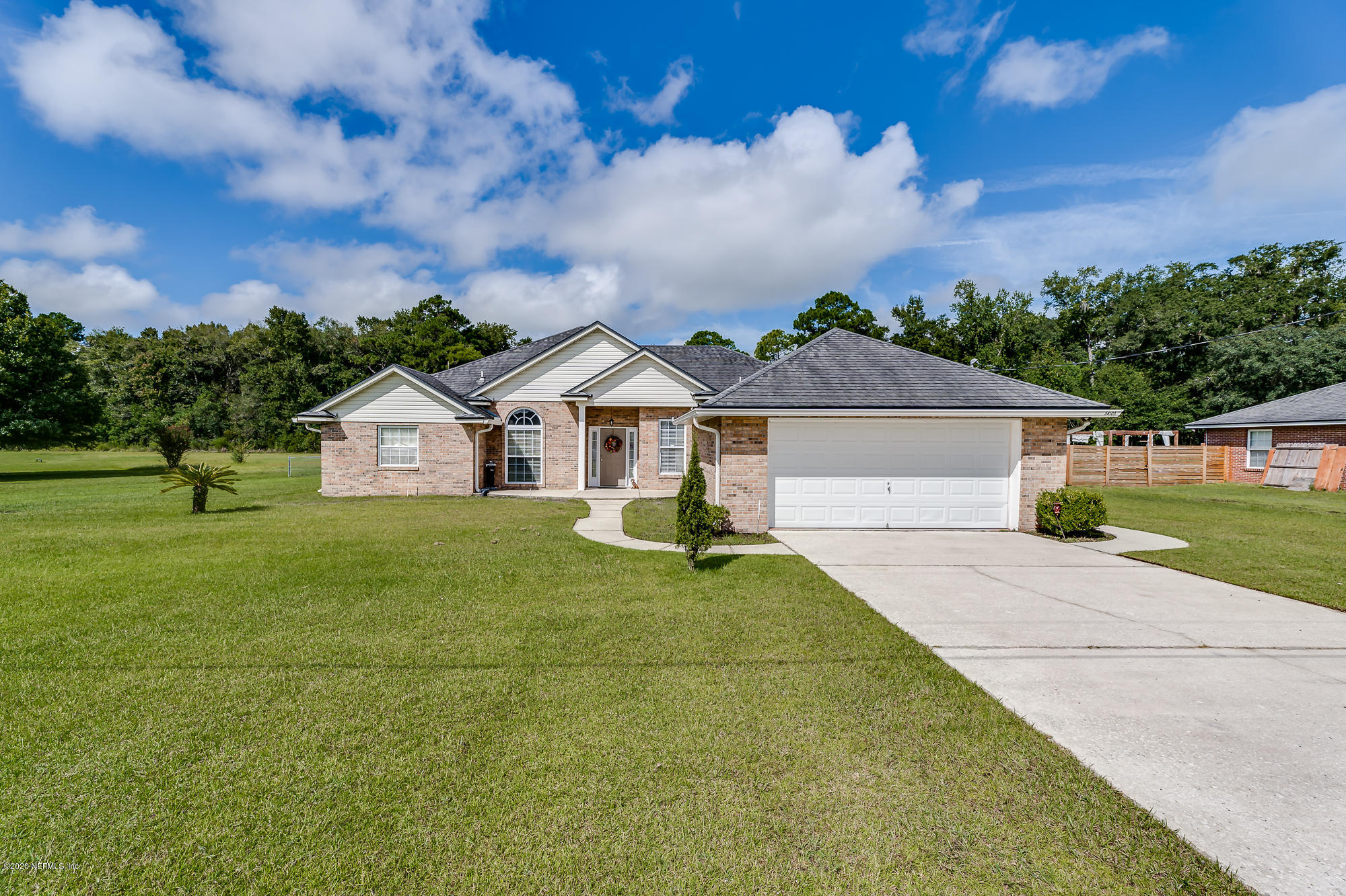 Details for 54103 Gray Rock Ln, CALLAHAN, FL 32011