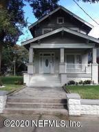 Photo of 1625 Boulevard, Jacksonville, Fl 32206 - MLS# 1072881