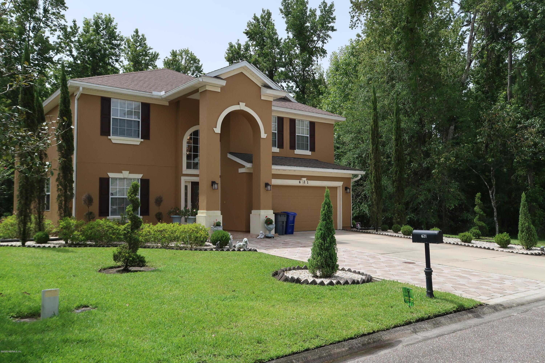 Details for 621 Spruce Creek Rd, SaintJOHNS, FL 32259