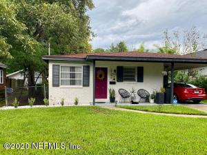 Photo of 2749 Dellwood Ave, Jacksonville, Fl 32205 - MLS# 1073060