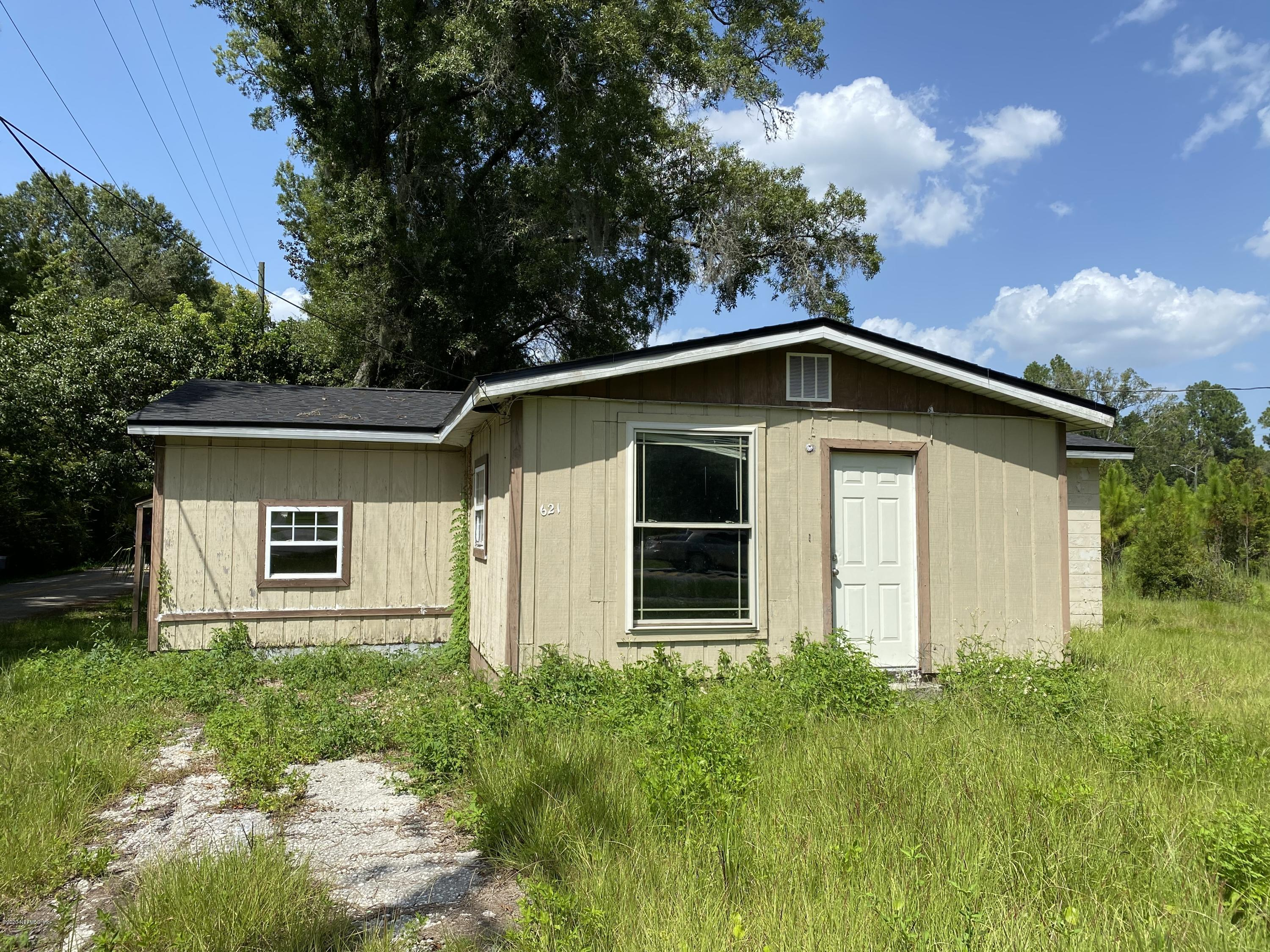 Details for 621 Us-90, BALDWIN, FL 32234