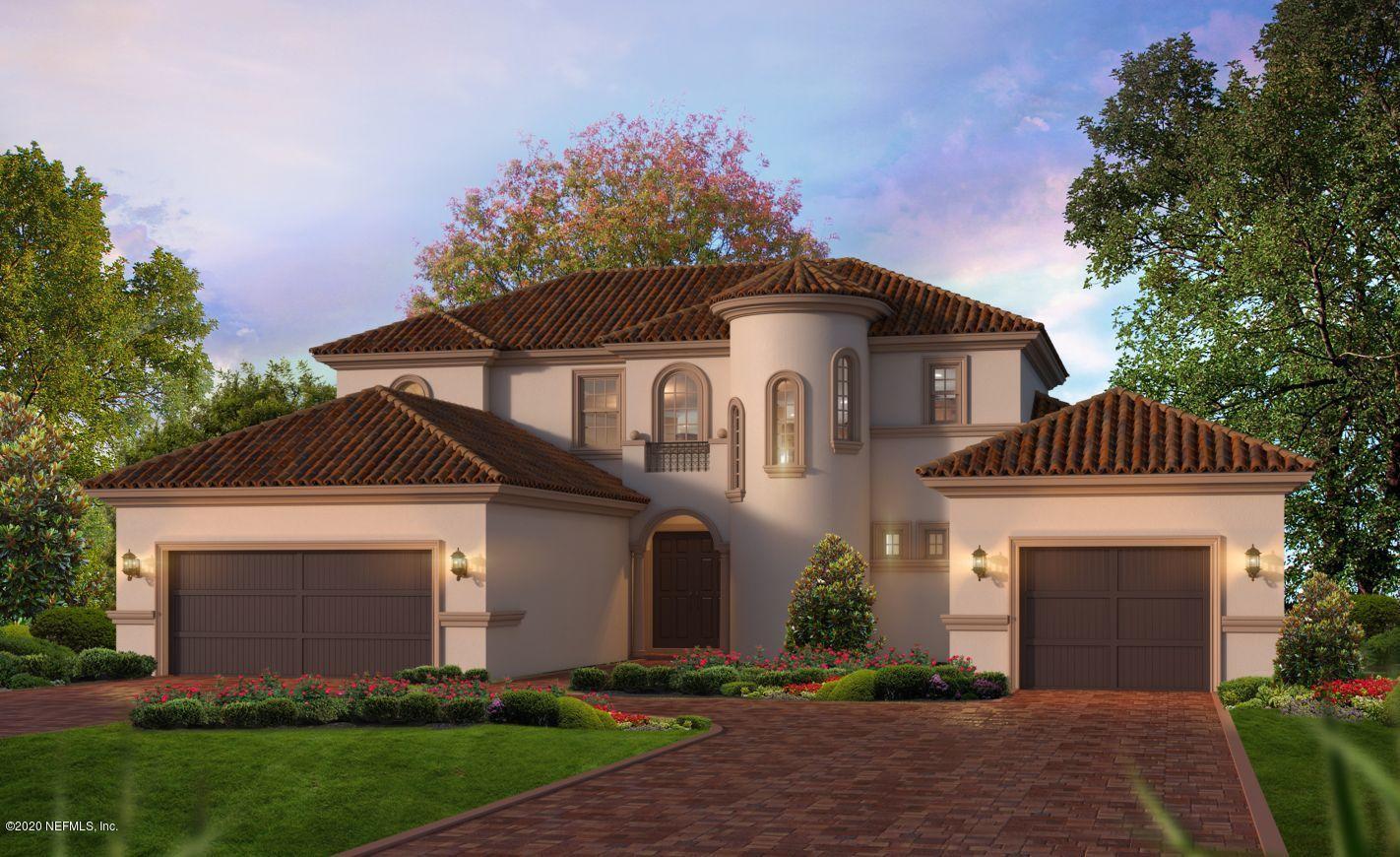 Listing Details for 2500 Karatas Ct, JACKSONVILLE, FL 32246