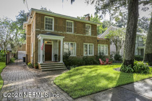 Photo of 1715 Challen Ave, Jacksonville, Fl 32205 - MLS# 1073225