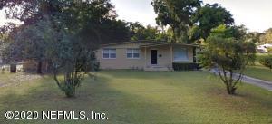 1320 BRETTA ST, JACKSONVILLE, FL 32211