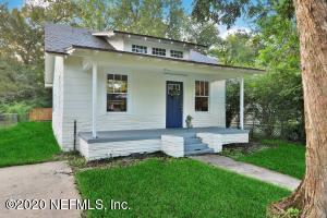 Photo of 667 Bridal Ave, Jacksonville, Fl 32205 - MLS# 1073264