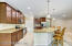 Kitchen - 16' x 12'