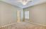 Bedroom #3 w/ Ensuite Bathroom - 12' x 11'