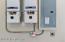 Solar Panel Conversion Meters - 52 Solar panels included.