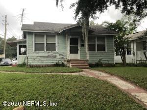 Photo of 4504 French St, Jacksonville, Fl 32205 - MLS# 1073469
