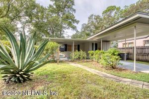 Avondale Property Photo of 1218 Talbot Ave, Jacksonville, Fl 32205 - MLS# 1073417