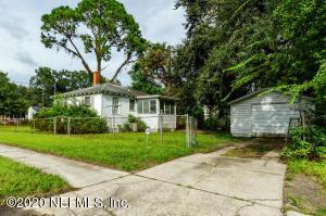 Photo of 3156 Gilmore St, Jacksonville, Fl 32205 - MLS# 1073660