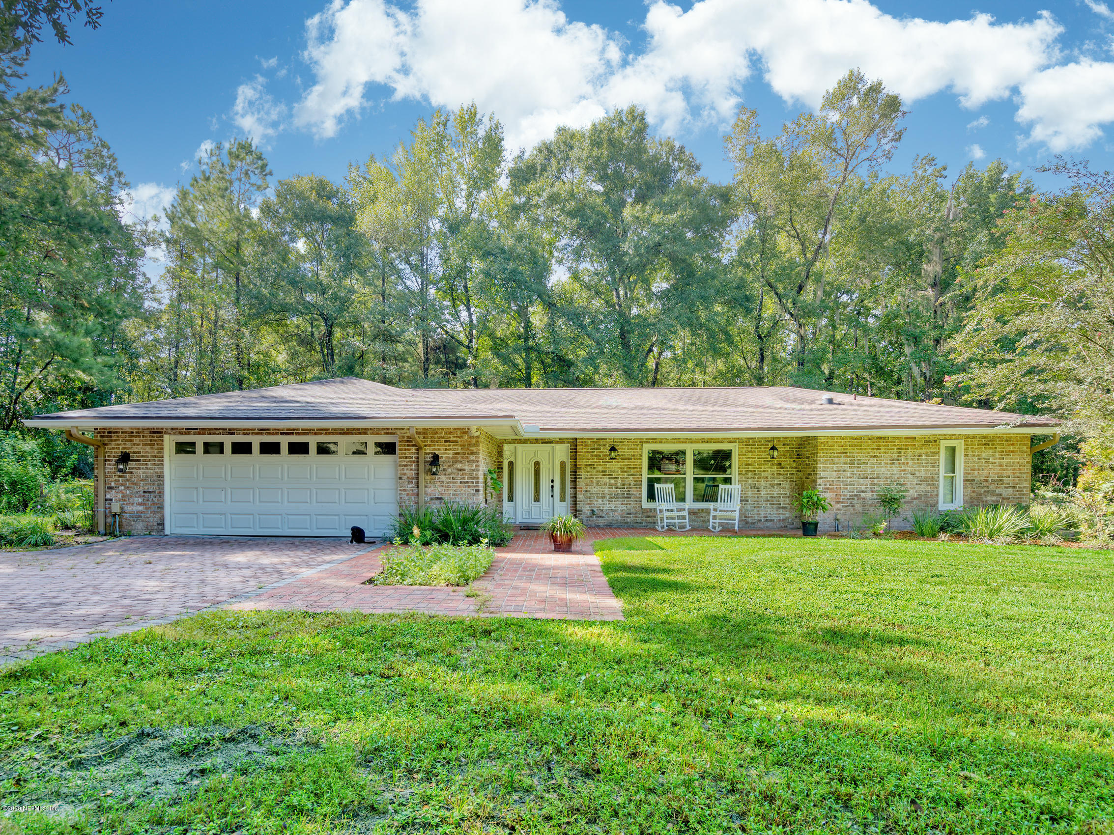 Details for 3752 Frog Hollow Ln, HILLIARD, FL 32046