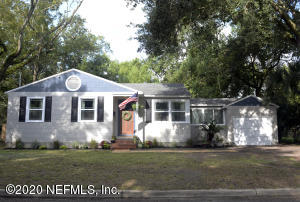 Photo of 2825 Cherokee Cir E, Jacksonville, Fl 32205 - MLS# 1074063