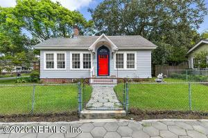 Photo of 2795 Forbes St, Jacksonville, Fl 32205 - MLS# 1073764