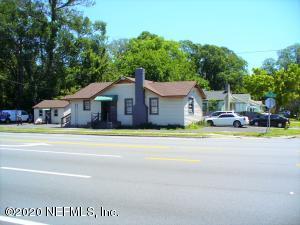 Photo of 825 Cassat Ave, Jacksonville, Fl 32205 - MLS# 1074517