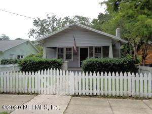 Photo of 1284 Dancy St, Jacksonville, Fl 32205 - MLS# 1074539