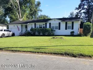 Avondale Property Photo of 5320 Yerkes St, Jacksonville, Fl 32205 - MLS# 1074566