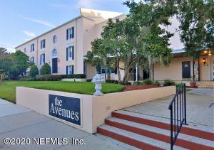 Avondale Property Photo of 2909 St Johns Ave, 10a, Jacksonville, Fl 32205 - MLS# 1077138
