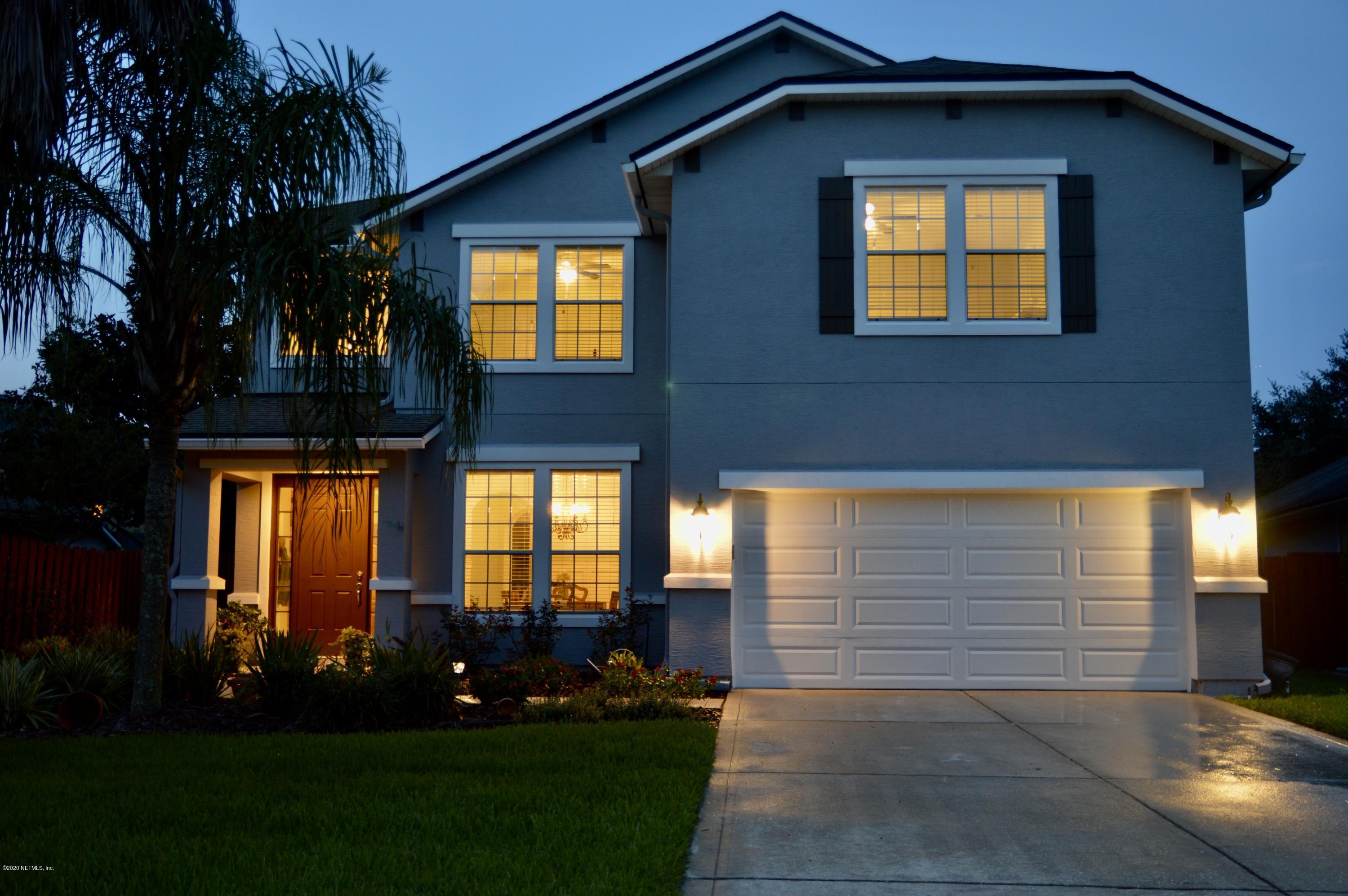 Details for 3412 Saxxon Rd, ST AUGUSTINE, FL 32092