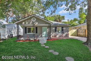 Avondale Property Photo of 3329 Myra St, Jacksonville, Fl 32205 - MLS# 1074693