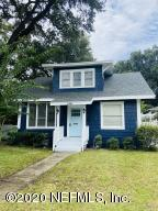 Photo of 2961 Selma St, Jacksonville, Fl 32205 - MLS# 1066361