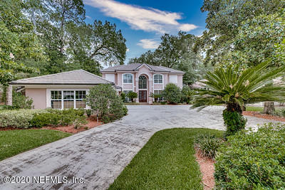 1878 Epping Forest Way Jacksonville, Fl 32217