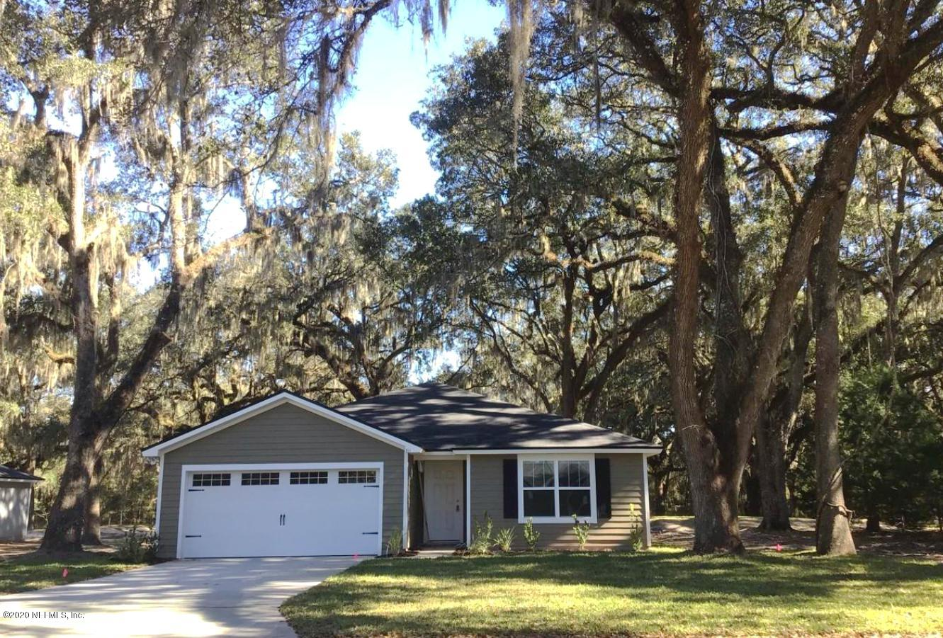 Details for 2111 Waterford Estates Drive, New Smyrna Beach, FL 32168