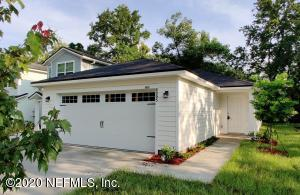 Photo of 8995 Cocoa Ave, Jacksonville, Fl 32211 - MLS# 1075555