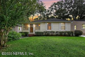 Photo of 1325 Rensselaer Ave, Jacksonville, Fl 32205 - MLS# 1075559