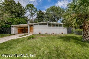 Avondale Property Photo of 6749 Calvados Ave, Jacksonville, Fl 32205 - MLS# 1075773
