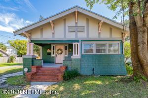 Avondale Property Photo of 2808 Sydney St, Jacksonville, Fl 32205 - MLS# 1076566
