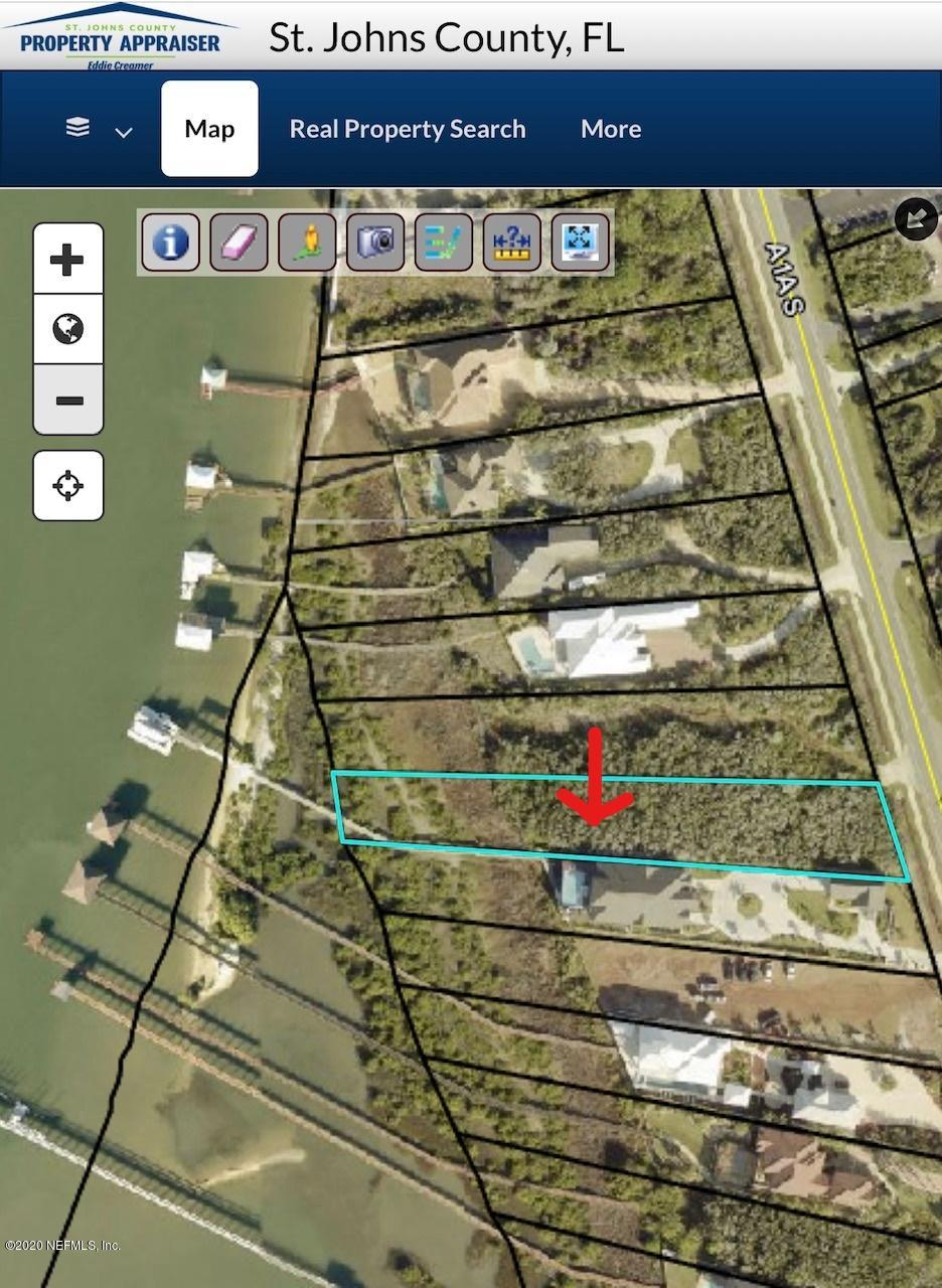 Details for 7925 A1a S, ST AUGUSTINE, FL 32080